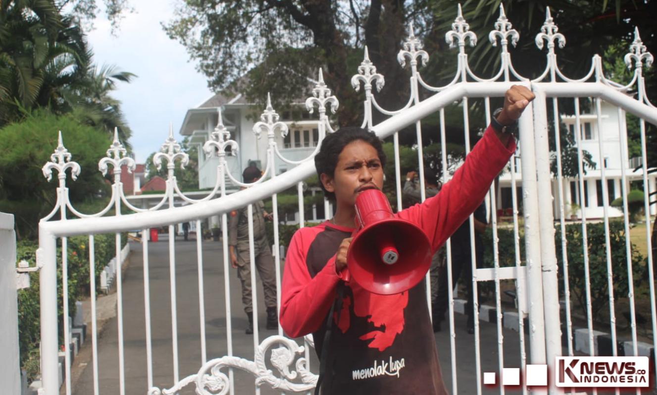 Tidak Direspon ! GMPK Sulsel Akan Gelar Aksi Jilid II Terkait Amanda Brownies