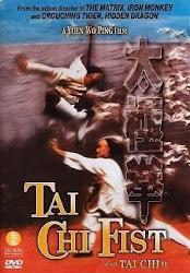 Tai Chi First - Thái Cực Quyền