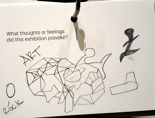 From Love, Change, and the Expression of Thought: 30 Americans at the Detroit Institute of Arts