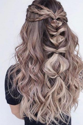 Top 12 Long Hairstyles For Women For This Season 3