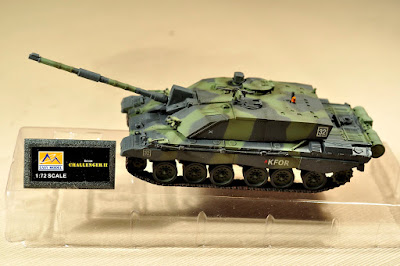 Challenger II (Gran Bretaña)