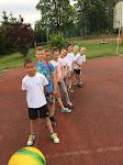 Dzień Dziecka na sportowo 01.06.2016