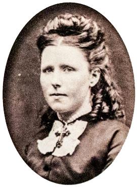 Anna Cornelia van Gogh, Vincent's Sister (17 February 1855 - 20 September 1930)