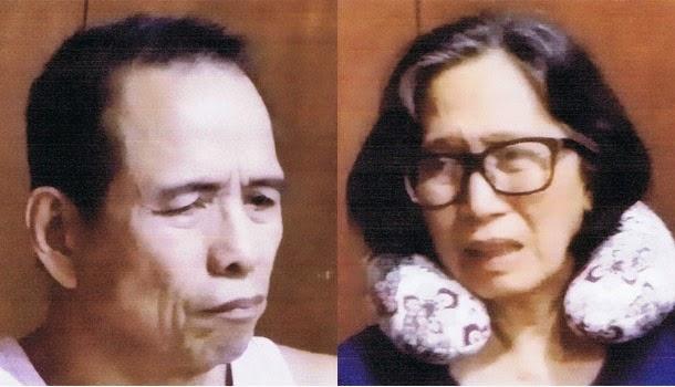 CPP-NPA leaders