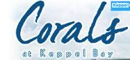 Corals @ Keppel Bay