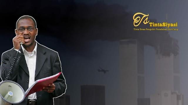 Refleksi Tragedi 11/9, Taji Mustafa: Tiga Poin yang Terus Terngiang di Dunia Islam
