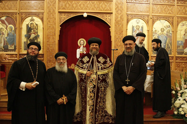 His Eminence Metropolitan Serapion - St. Mark - _MG_0346.JPG