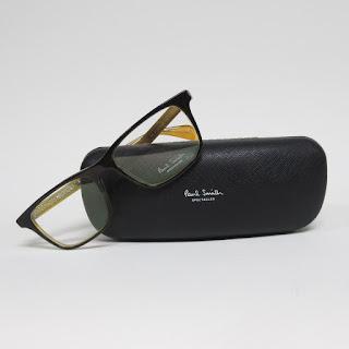 Paul Smith NEW Eyeglass Frames