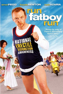 Run, Fatboy, Run (2007) BluRay 720p HD Watch Online, Download Full Movie For Free