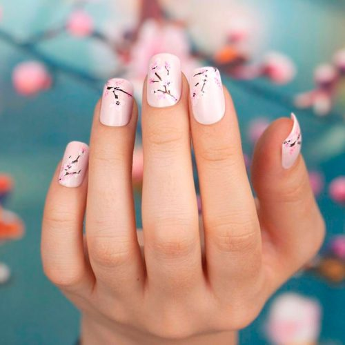 Cute Short Nail Designs Ideas For 2018 1