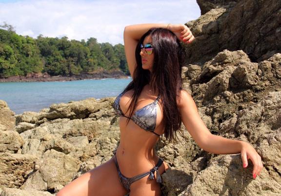 fotos desnudas de monserrat del castillo costa rica