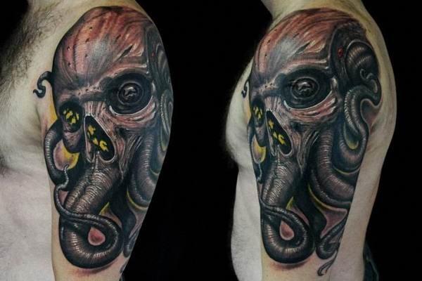 octo-crnio_de_tatuagem