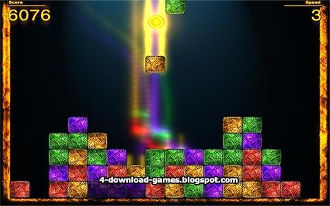 لعبة الطوب الملون Color Bricks