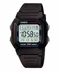 Casio Standard : MTP-E201D-7BV