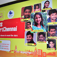 Celebs at Mana Madras Kosam