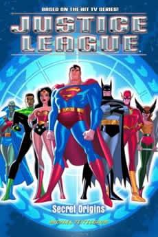 capa Liga da Justiça: Sem Limites