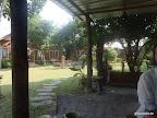 Chiang Mai - Garten in unserer Bungalowanlage