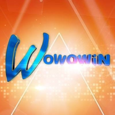 Wowowin title card