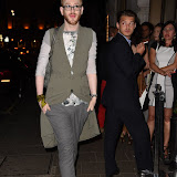 OIC - ENTSIMAGES.COM - Lewis-Duncan Weedon at the Novikov Restaurant and Bar   in London  26th June  2015 Photo Mobis Photos/OIC 0203 174 1069