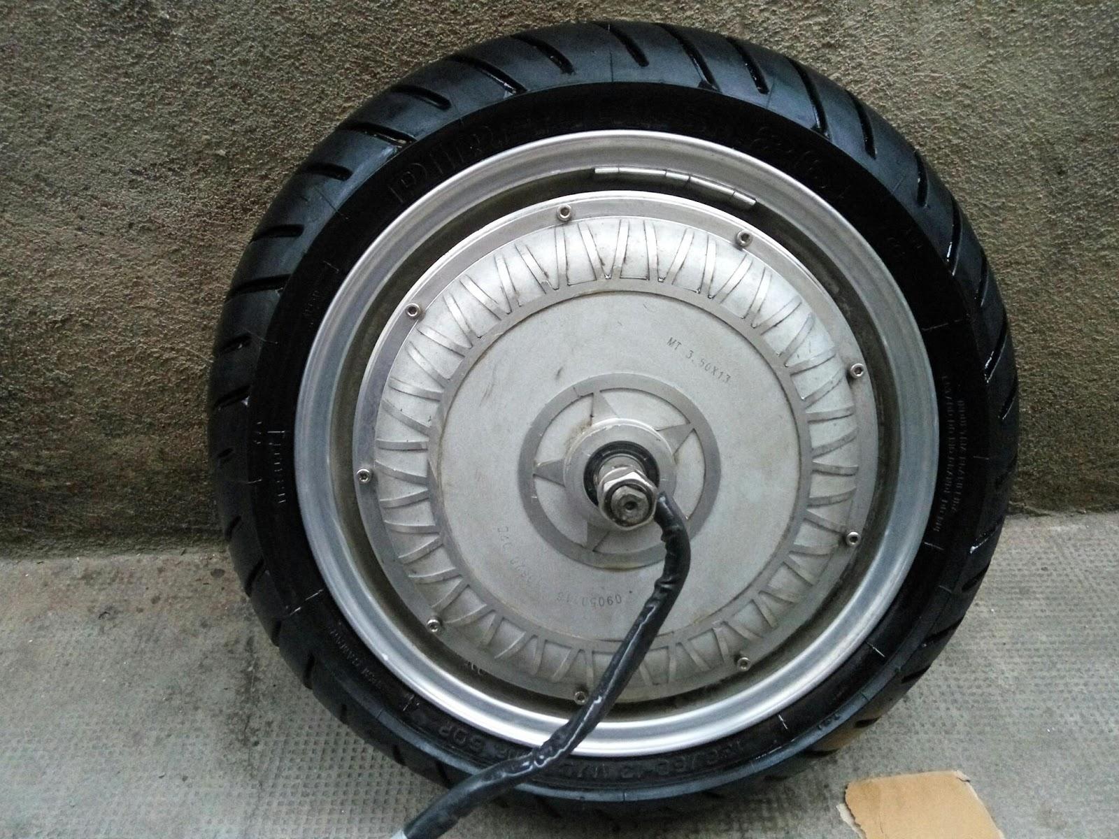 Motor QS 5kw con rueda IMG_20170303_175536