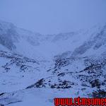 Revenire după revelion în Munții Rodnei