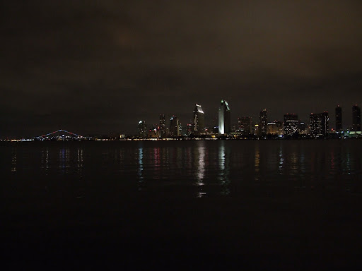 Different light settings