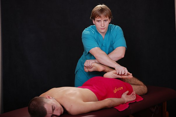 Ken Lingu Massage Expert 2, Ken Lingu
