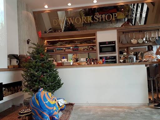 Singapore Eats: DW Workshop, Buona Vista