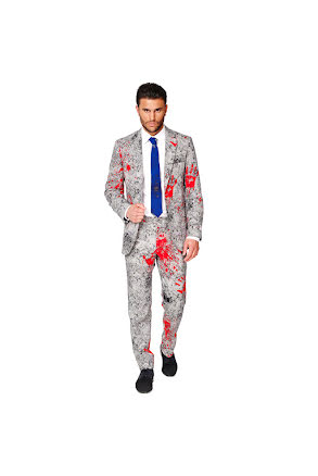Opposuit, Mr zombiac