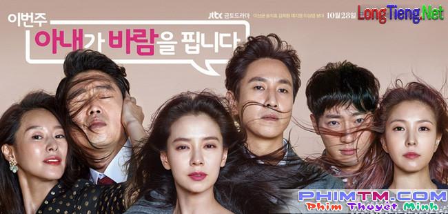 9 phim truyền hình Hàn đầy hấp dẫn thống trị cuối năm 2016 - Ảnh 16.