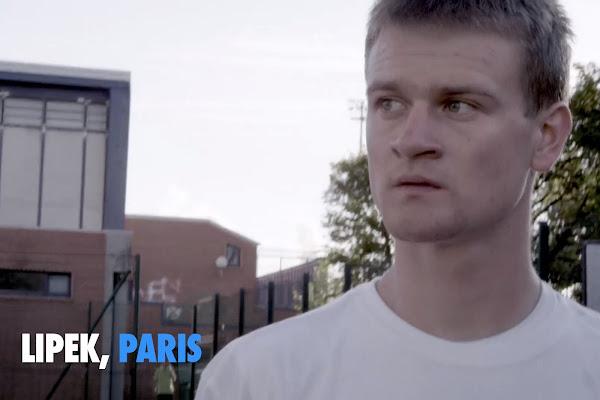 King James Picks Nike Dunk Showcase Winner Lipek vs Jus Fly