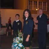 2009-10-03 OFRENDA VIRGEN ROSARIO