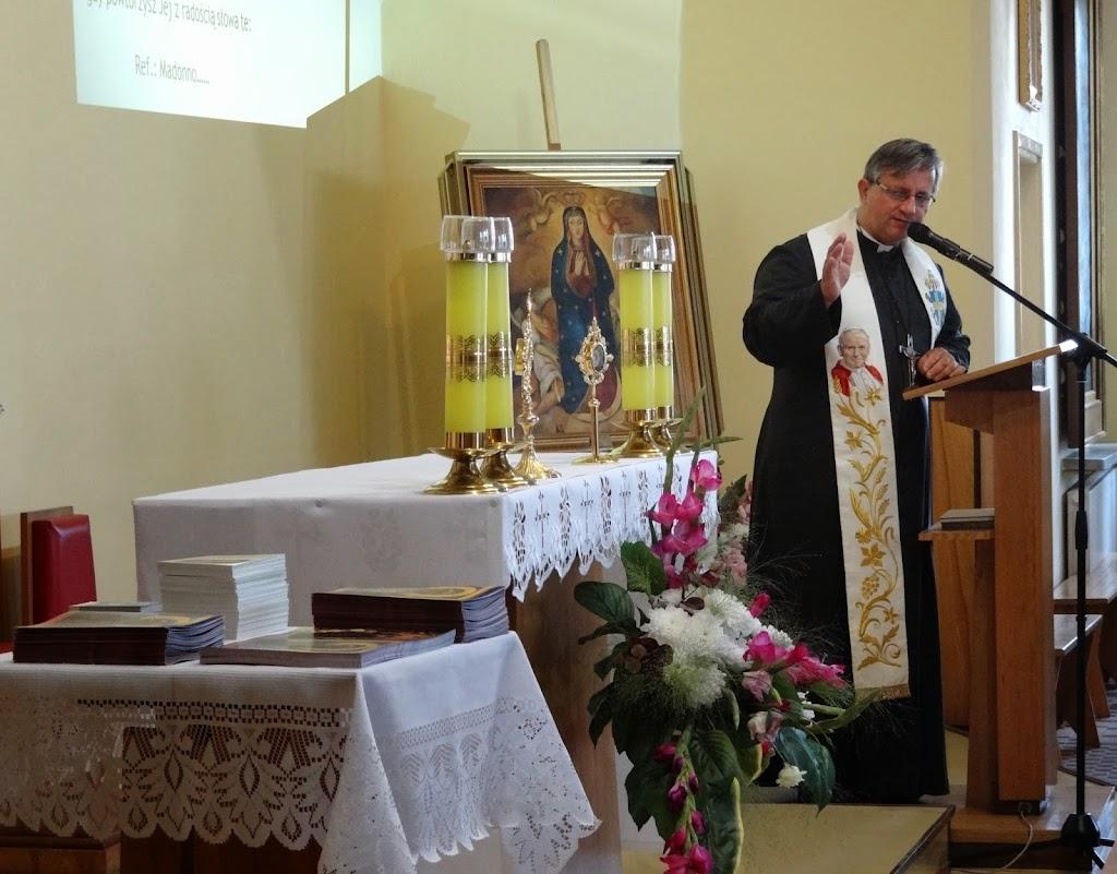 2014 Rekolekcje - Podwyższenie Krzyża Świętego w Częstochowie - DSC07398.JPG