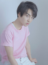Zheng Fanxing China Actor