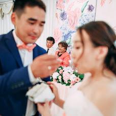 Wedding photographer Makarov Maksim (Maxsa94). Photo of 13.10.2017