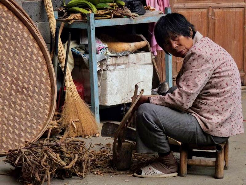 CHINE, Fujian,Xiamen et Tou lou 1 - P1010849.JPG
