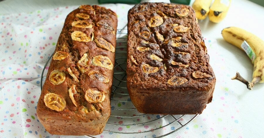 Einkorn Protein Banana Bread