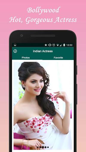 Actress HD Wallpapers 1.0.5 screenshots 3