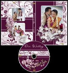 romantic DVD cover