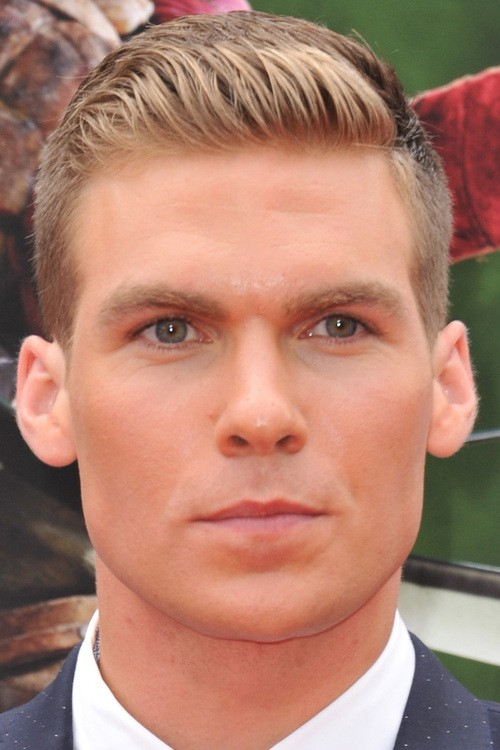 Side Parting Hairstyles Mens 2016 Styles 7