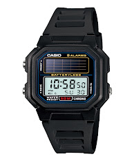 Casio Data Bank : DBC-611G-1