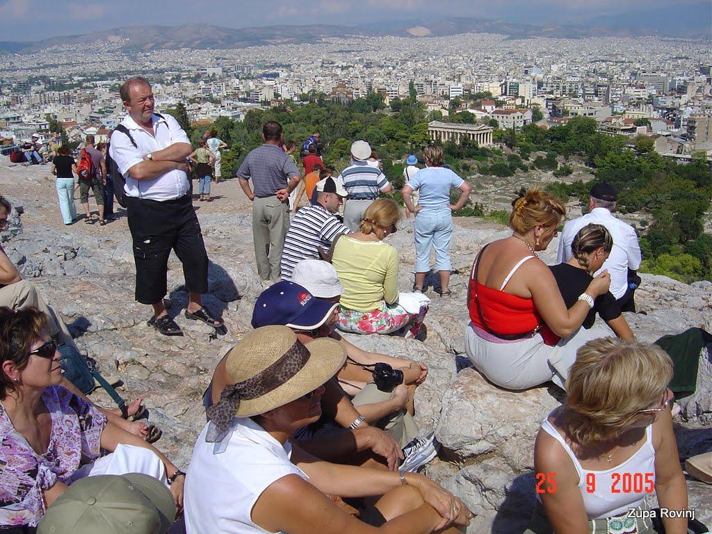Stopama sv. Pavla po Grčkoj 2005 - DSC05477.JPG