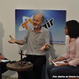 Entrevista Pe. Gunther - TV AGIR -