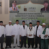 Adjo Sardjono Lantik Ketua IPHI Kabupaten Sukabumi Deden Saefudin