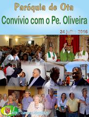 Paroq. Ota - Conv. Pe. Oliveira - 24.07.16
