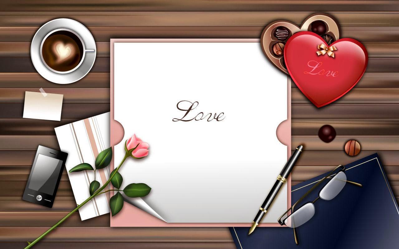 letter-of-love-on-st-valentines-day-zastavki-com-1
