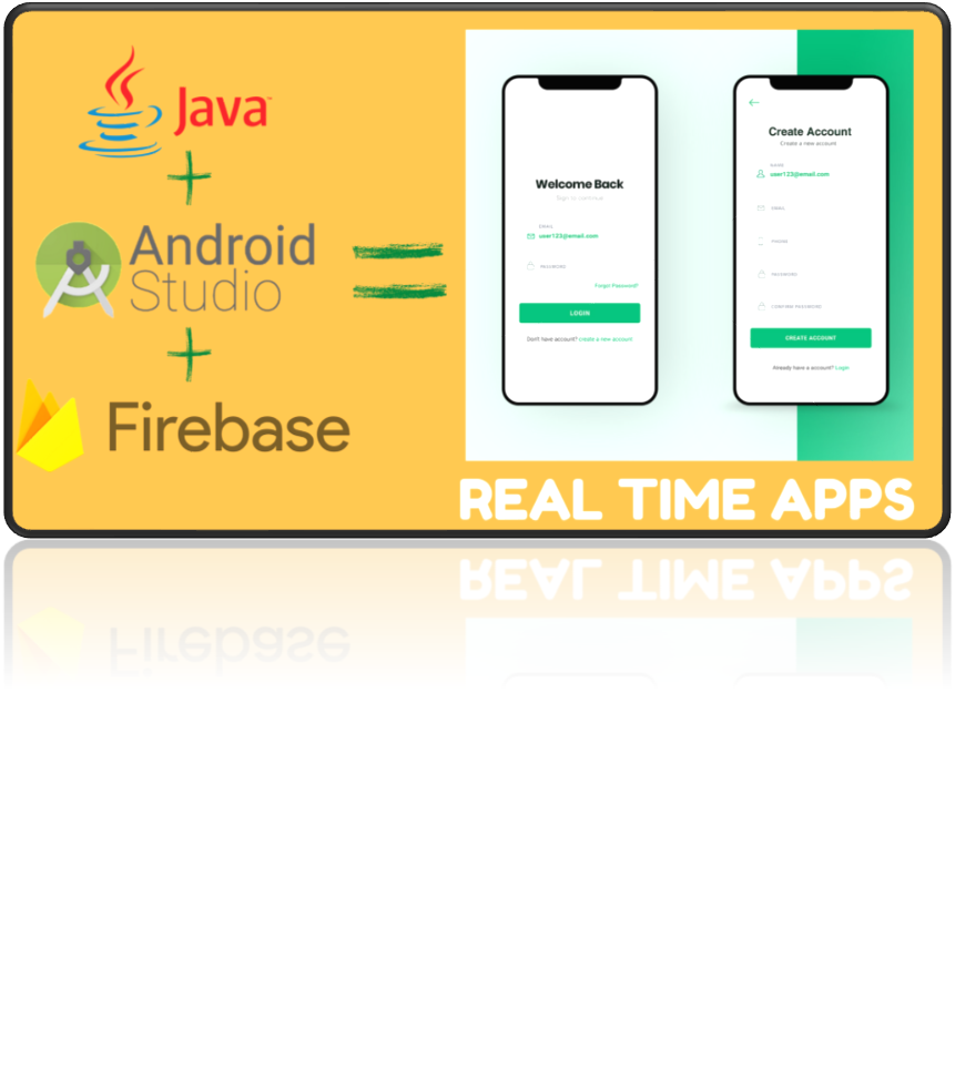 real time apps
