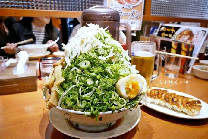 15 京都拉麵 たかばしラーメン  Takahashi Ramen BiVi二条店