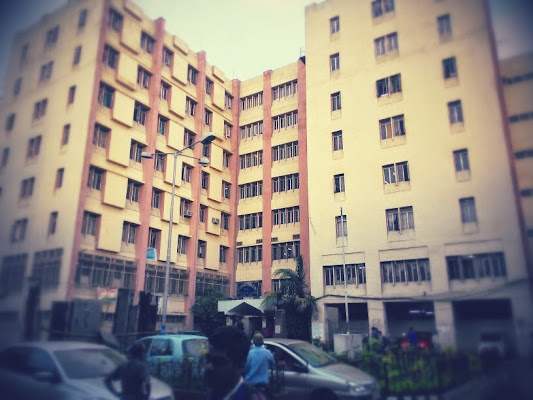 Nil Ratan Sircar Medical College