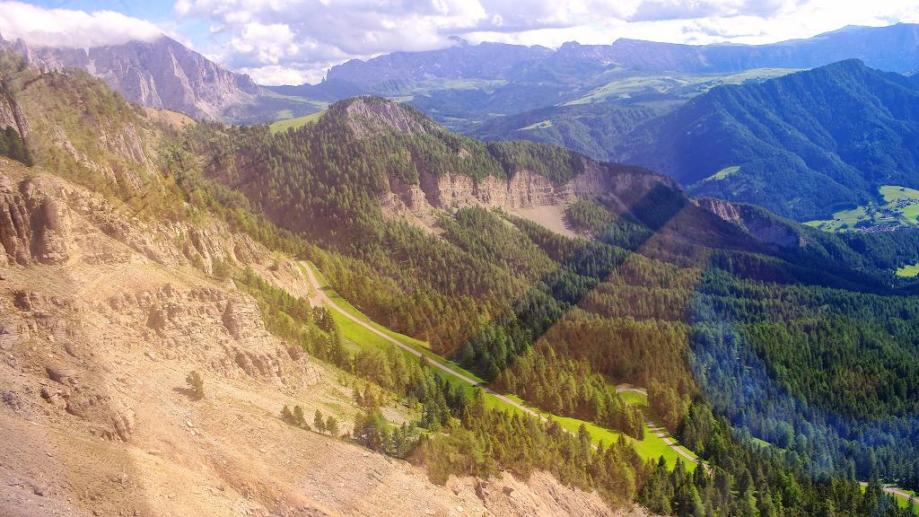 Альто Адидже. Сей горный край, как райский сад